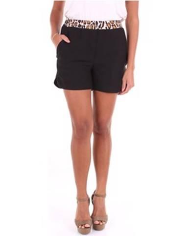 Čierne šortky Shirtaporter