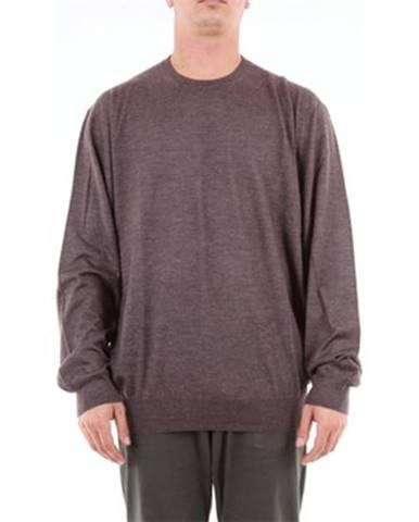 Hnedý sveter Cruciani