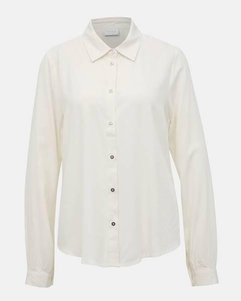 Biela košeľa Vila