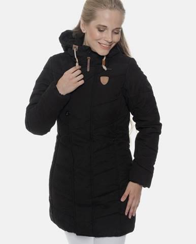 Čierny kabát SAM 73