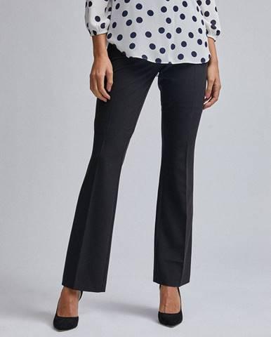 Čierne nohavice Dorothy Perkins Tall