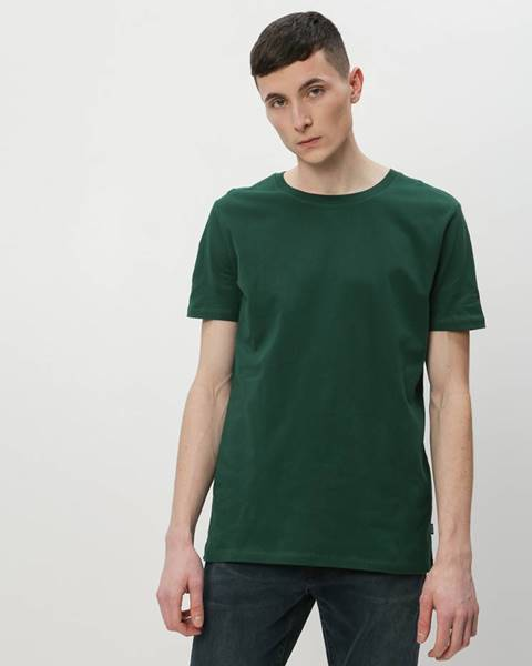 Tmavozelené tričko ZOOT