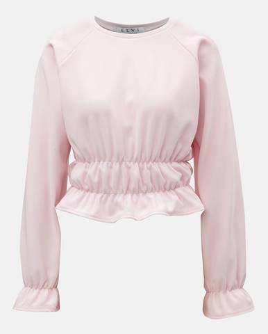 Ružové tričko ELVI