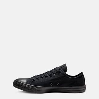 Čierne pánske tenisky Converse