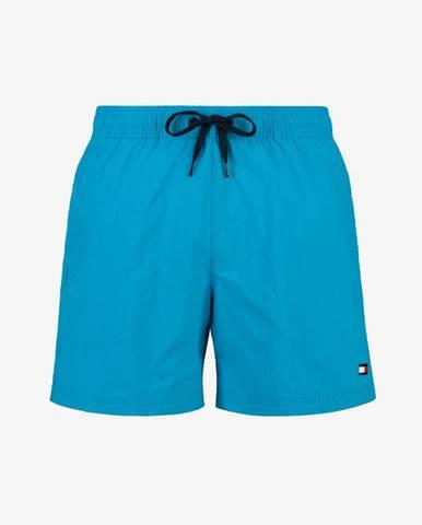 Modré plavky Tommy Hilfiger
