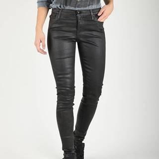 Džínsy Replay WX624 Trousers Čierna