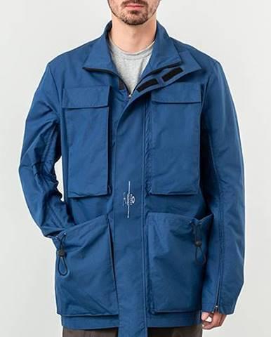 Modrá bunda Oakley