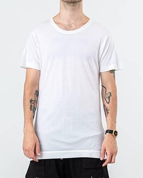Biele tričko John Elliott