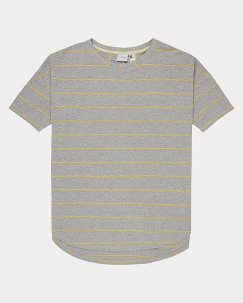 Sivé tričko O´Neill