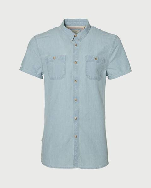 Modrá košeľa O´Neill