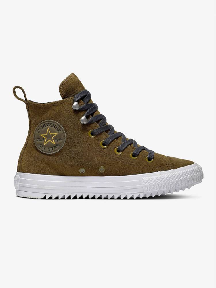 Converse Topánky Converse Chuck Taylor All Star Hiker Final Frontier Hnedá