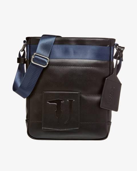 Čierna taška Trussardi