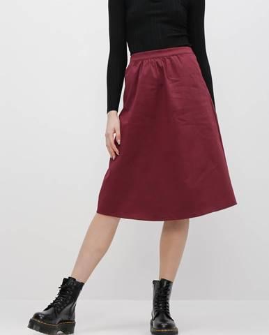 Vínová sukňa ZOOT