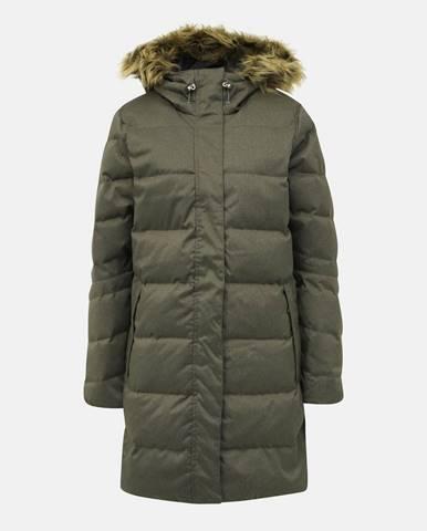 Kaki kabát Helly Hansen