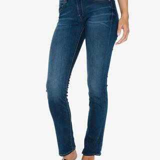 Midge Jeans G-Star RAW Modrá