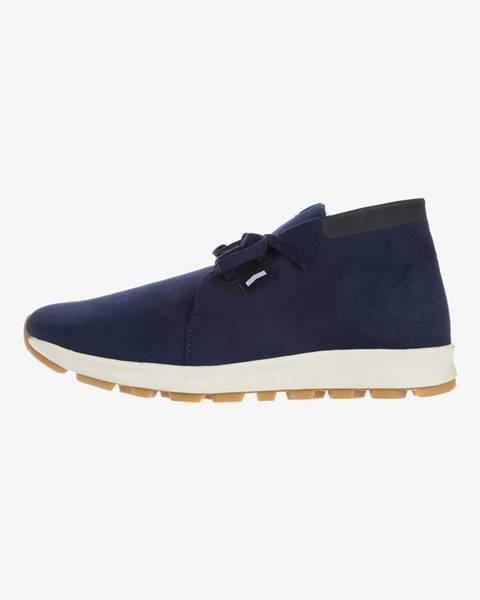 Modré tenisky Native Shoes