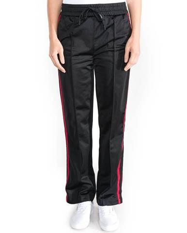 Čierne nohavice Armani Exchange