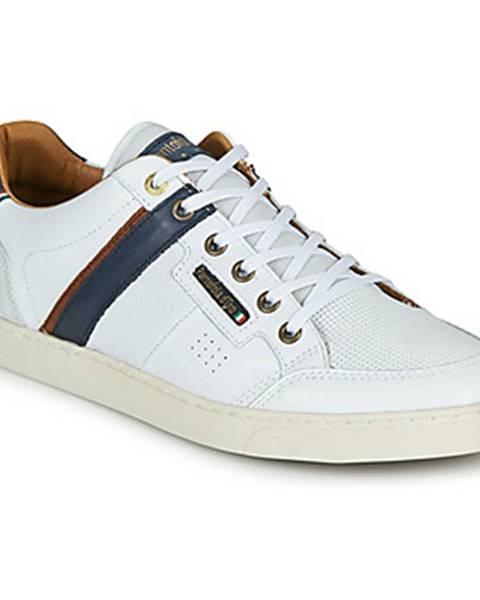 Biele tenisky Pantofola d'Oro