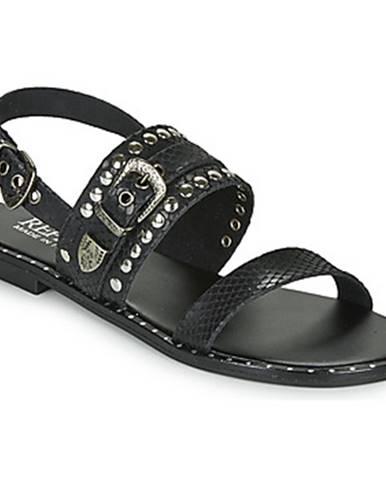 Sandále, žabky Replay