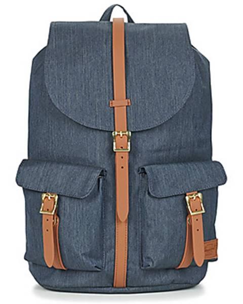 Modrý batoh Herschel