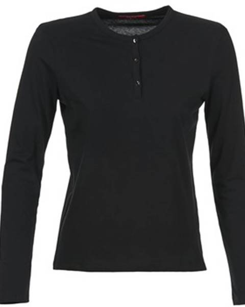 Čierne tričko BOTD