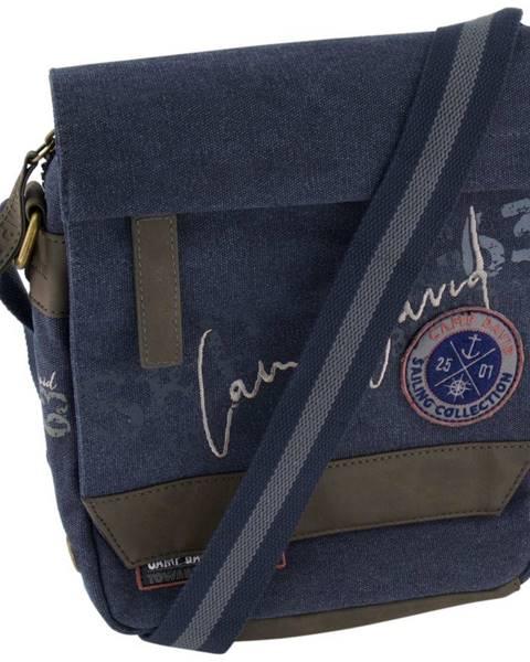 Modrá taška Venture by Camp David