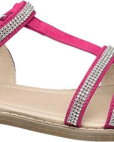 Sandále, žabky Graceland
