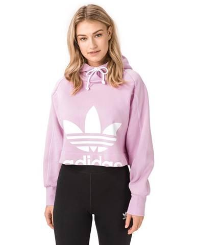 mikina s kapucňou adidas Originals