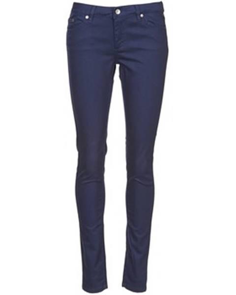 Modré nohavice Element