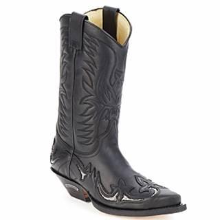 Čižmy do mesta Sendra boots  CLIFF