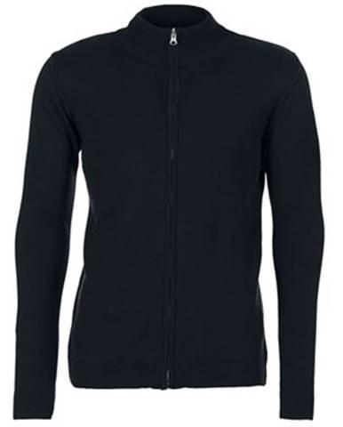Čierny sveter BOTD