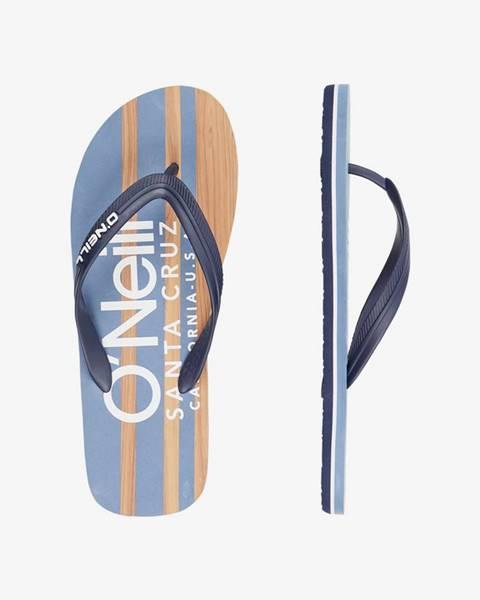 Farebné sandále O'Neill