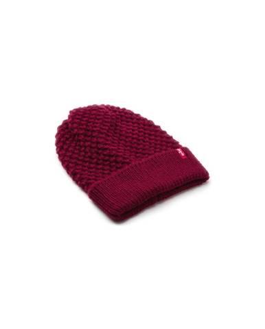 Červená čiapka Levi's