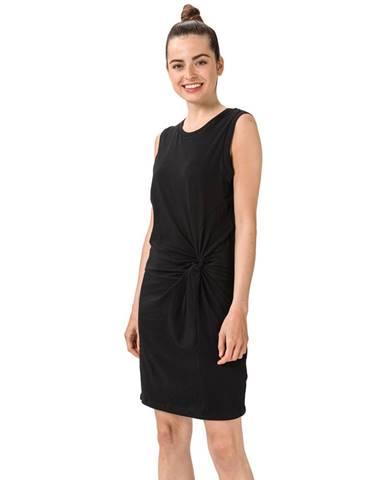 Čierna sukňa Replay