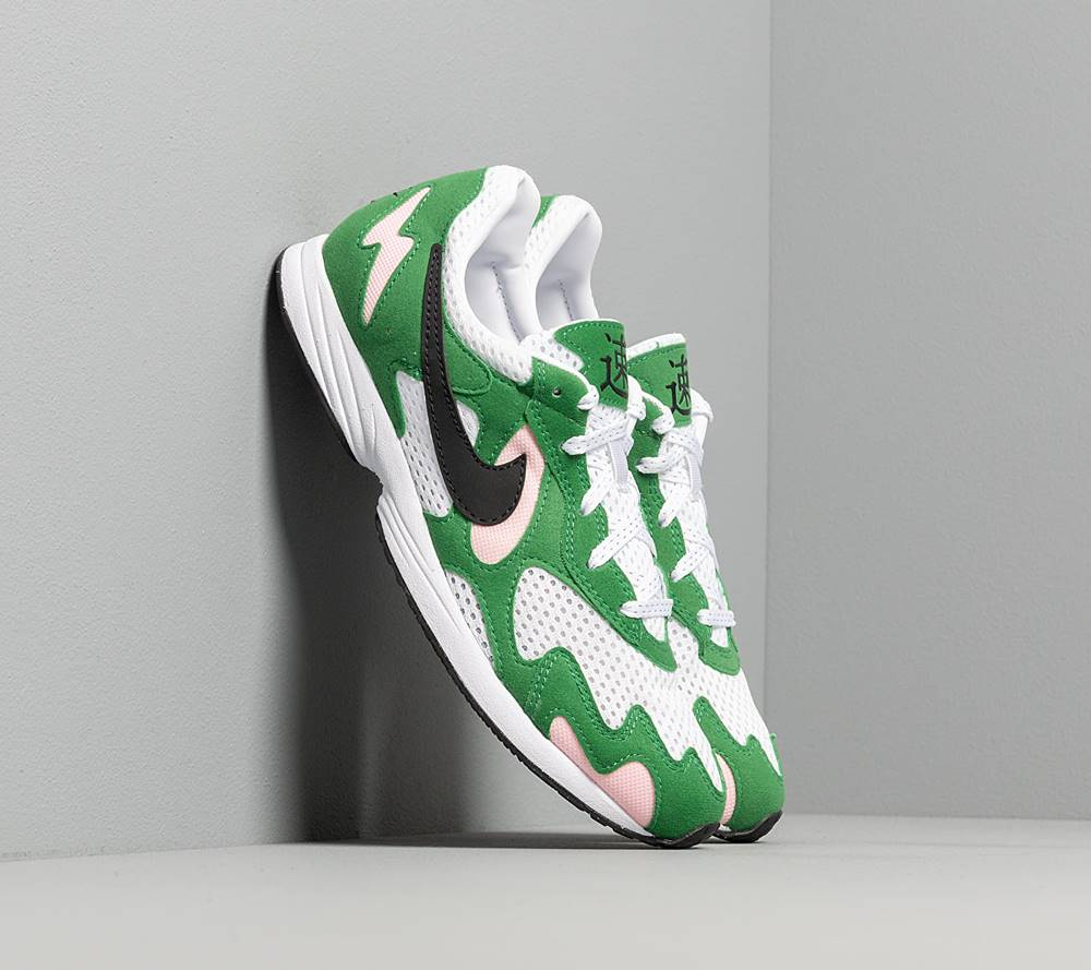 Nike Nike Air Streak Lite Aloe Verde/ Black
