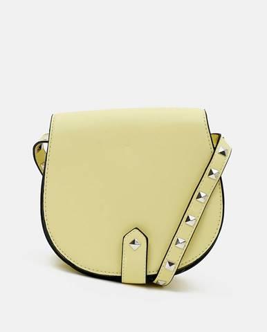 Žltá kabelka Haily´s
