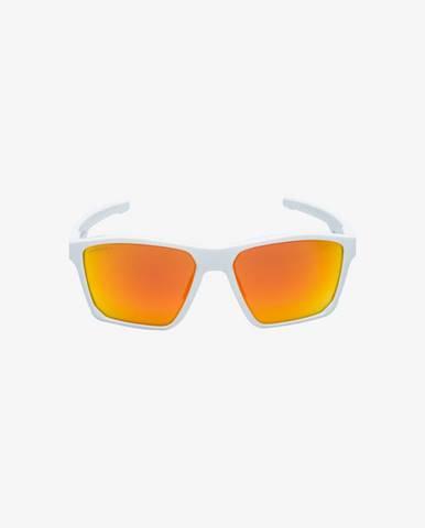 Biele okuliare Oakley