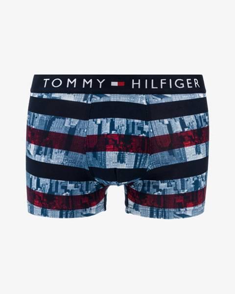 Modrá spodná bielizeň Tommy Hilfiger