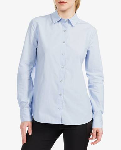 Modrá košeľa Pinko
