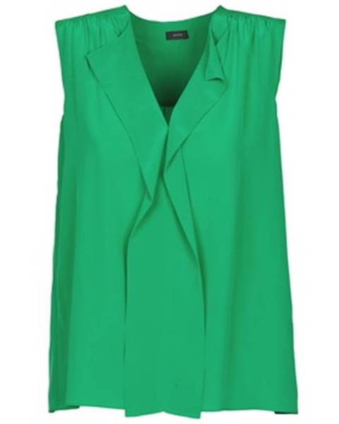 Zelené tričko Joseph