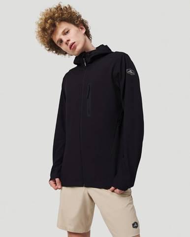 Čierna bunda O'Neill