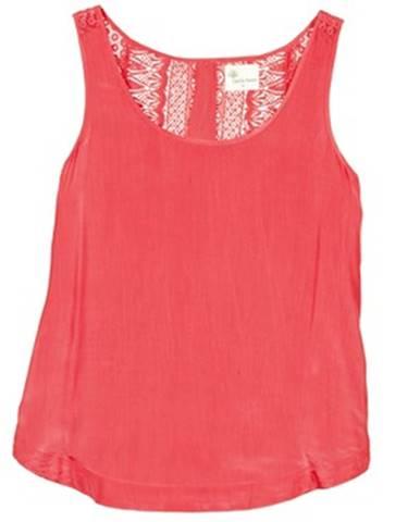 Ružové tričko Stella Forest