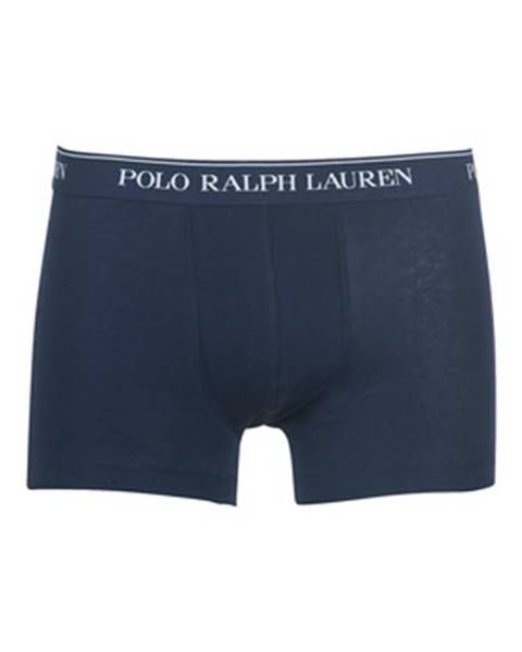 Modrá spodná bielizeň Polo Ralph Lauren