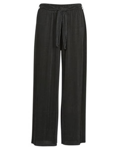 Čierne nohavice Moony Mood