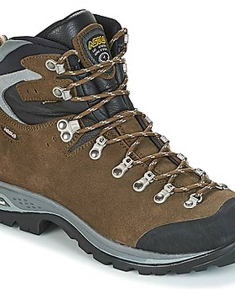 Hnedé topánky Asolo