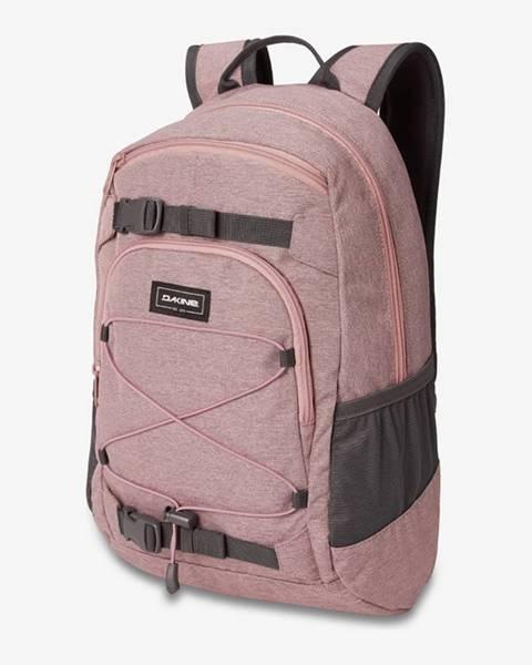 Ružový batoh Dakine