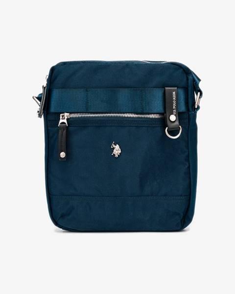 Modrá taška U.S. Polo Assn