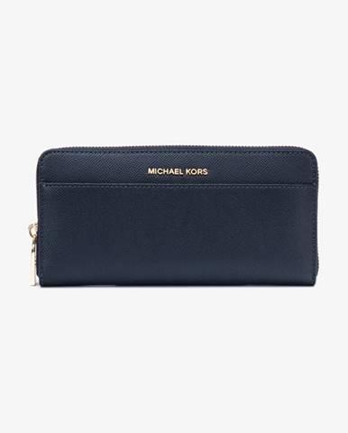 Modrá peňaženka Michael Kors