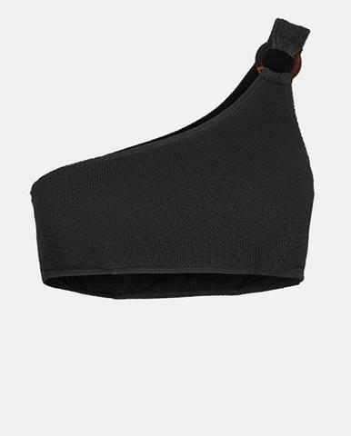 Čierne plavky Pieces