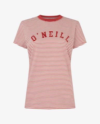 Červené tričko O'Neill